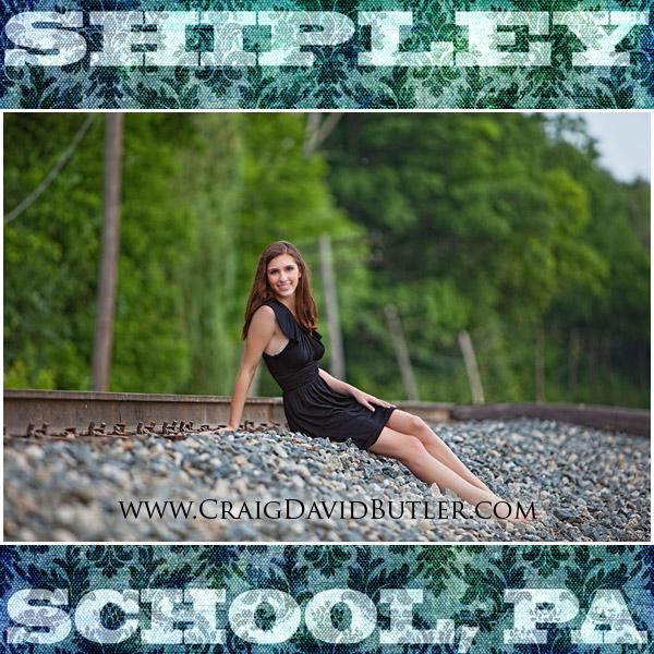 Michigan Senior Pictures - Northville, Shipley School Pennsylvania Senior Tori, Craig David Butler Studios