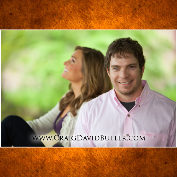 Wedding Engagement Photography, Northville Michigan Wedding,  Craig David Butler Studios, Bran2
