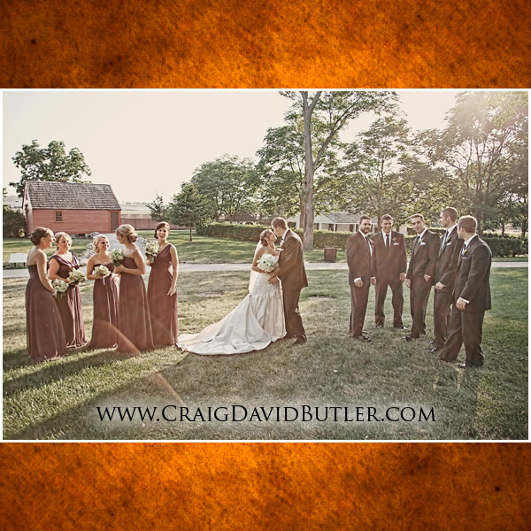 Lovett Hall Wedding Photography, Greenfield Village Pictures, dearborn Michigan, Craig David Butler 09