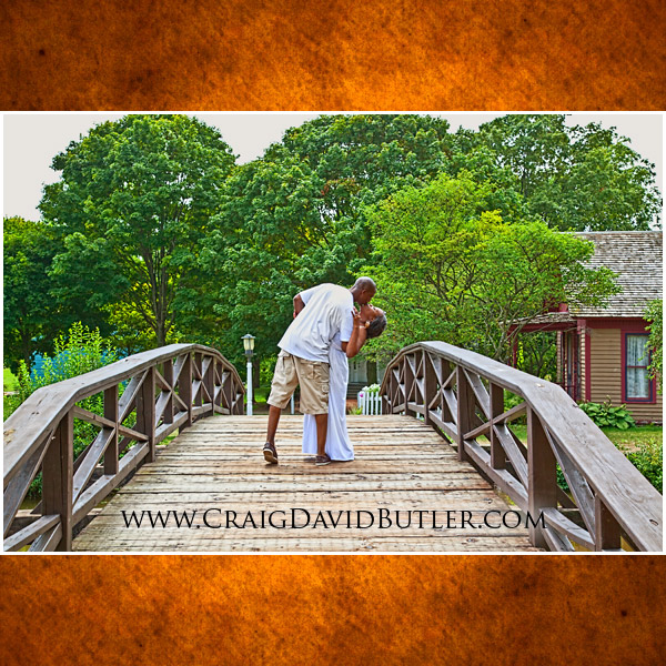 Mill Race Village Wedding Engagement Photos, Northville Wedding, Craig David Butler Studios, Alishia01