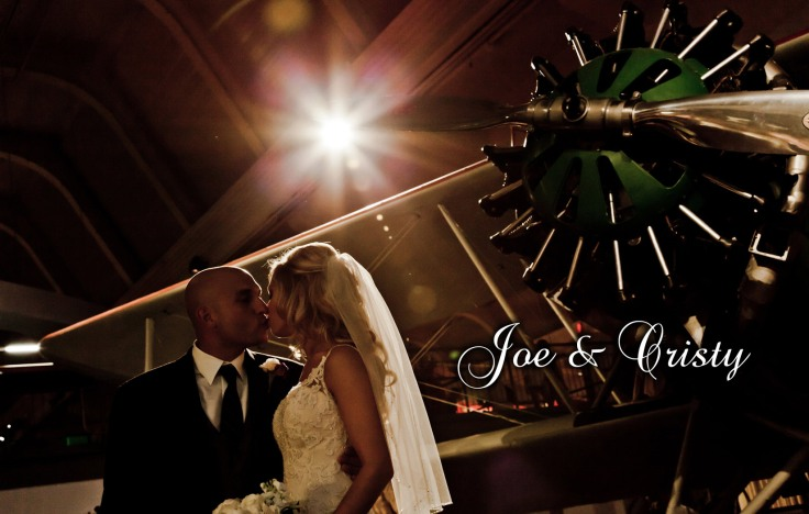 Cristy & Joe - Wedding Photography Videography Same Day Edit - Greenfield Village Michigan