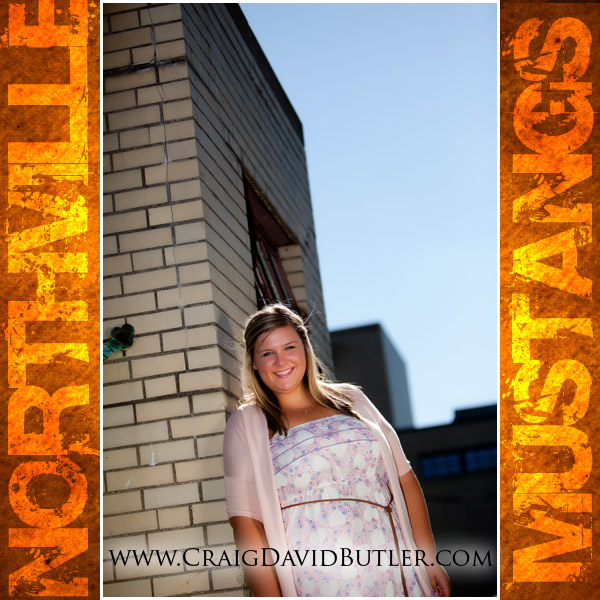 Northville Senior Pictures, Northville High School, Michigan Senior, Craig David Butler , Rachel01