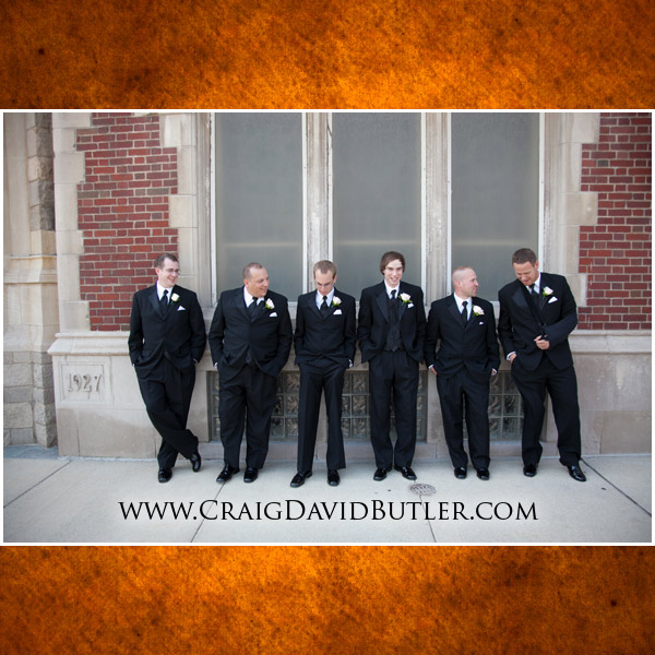 Michigan Wedding Photographer, Detroit Colony Club, Craig David Butler Studios, 04