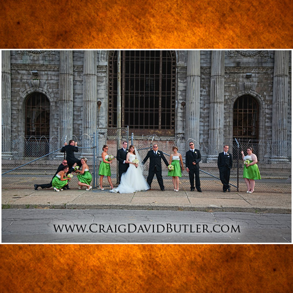 Michigan Wedding Photographer, Detroit Colony Club, Craig David Butler Studios, 10