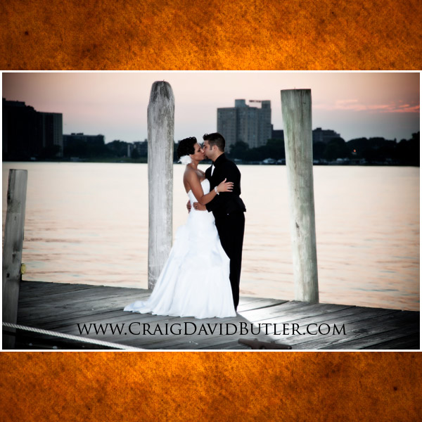 Detroit Yacht Club Wedding Picture, Craig David Butler Studios Michigan - 018