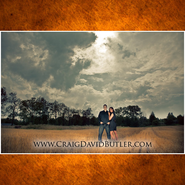 Michigan Wedding Photographer, Wedding Engagement Detroit, Craig David Butler, 02