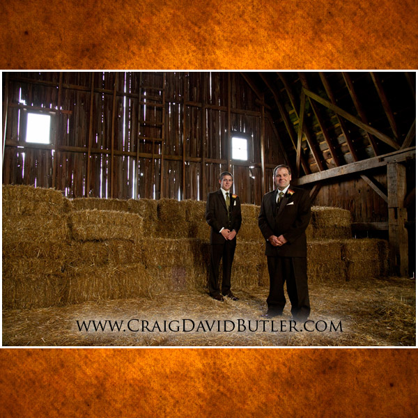 Michigan wedding photographer, Michigan Country Wedding Eagle, Craig David Butler, 02