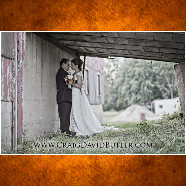 Michigan wedding photographer, Michigan Country Wedding Eagle, Craig David Butler, 08