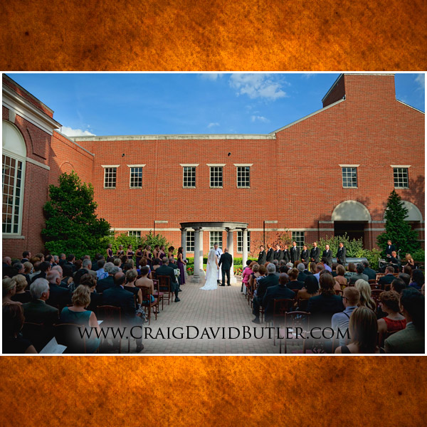 Michigan Wedding Pictures Lovett Hall Dearborn Michigan, Craig David Butler, 08