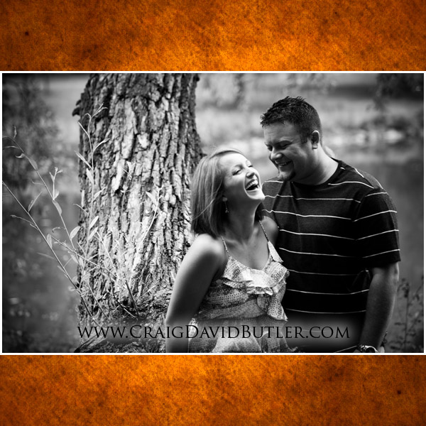 Plymouth Michigan Wedding Engagement Photography, St Johns, Craig David Butler Studios, 01