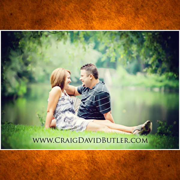 Plymouth Michigan Wedding Engagement Photography, St Johns, Craig David Butler Studios, 02