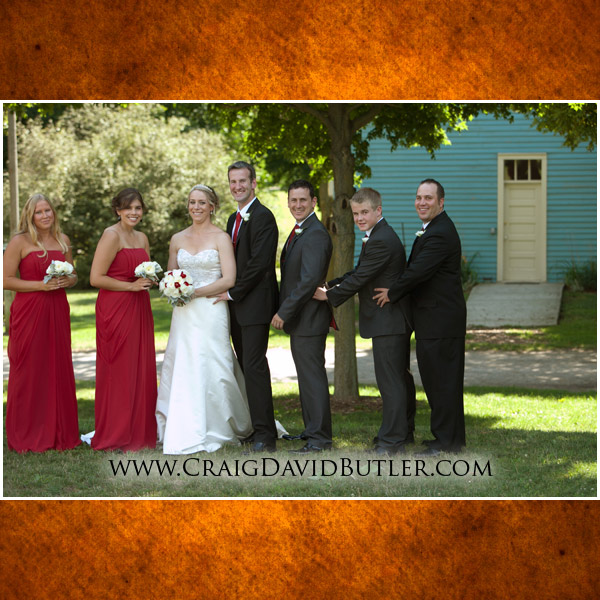 Wedding Mill Race Village Northville Pictures Michigan, Craig David Butler Studios, 09