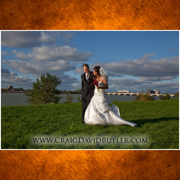 Detroit Michigan Wedding Photographer, Westin Book Cadillac, Craig David Butler Studios, 14