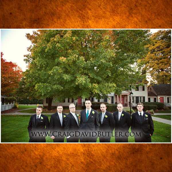 Michigan Wedding Photographer, Dearborn Inn, Craig David Butler Studios, 09