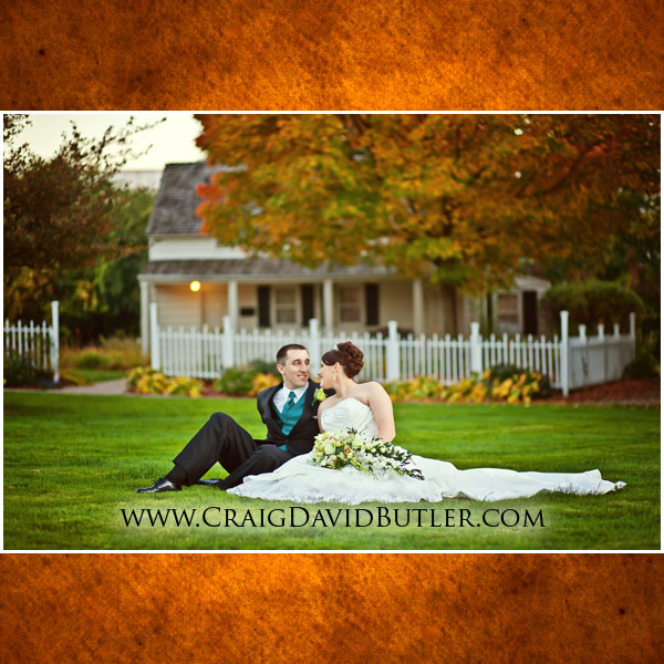 Michigan Wedding Photographer, Dearborn Inn, Craig David Butler Studios, 10