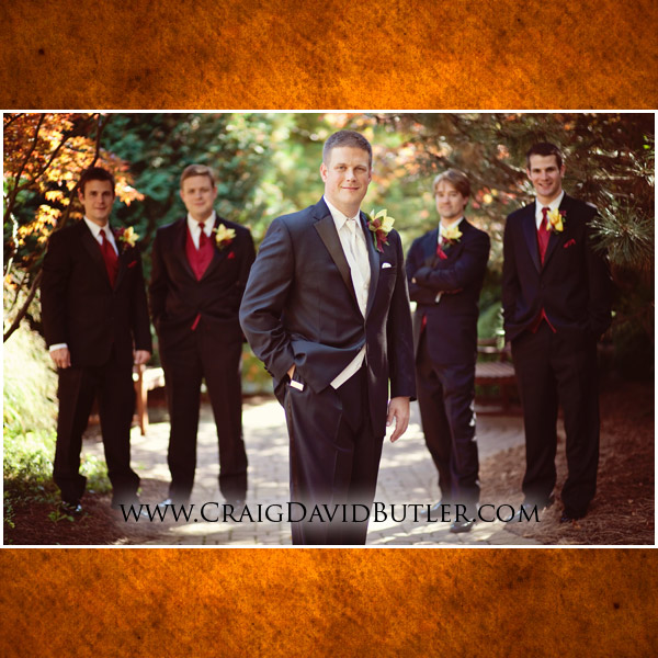 Plymouth Michigan Wedding Photographer, The Inn at St. John's, Same Day Edit, Craig David Butler, 10