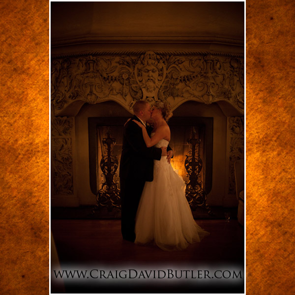 Michigan Wedding Photography - Detroit Yacht Club, Same Day Edit Videography, Craig David Butler 2012