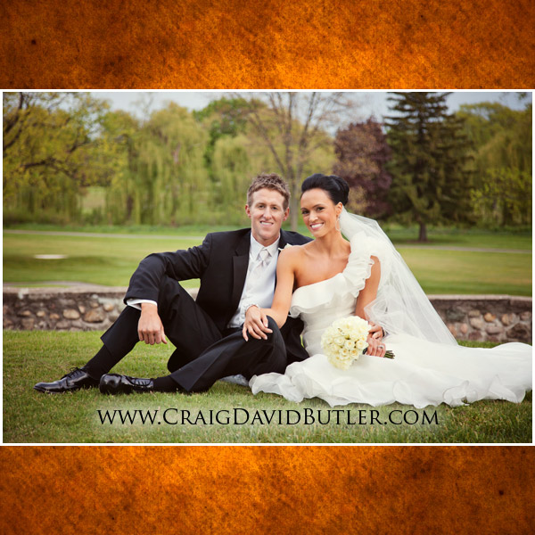Michigan Wedding Photography Northville Plymouth, Allison & Billy, Craig David Butler Studios