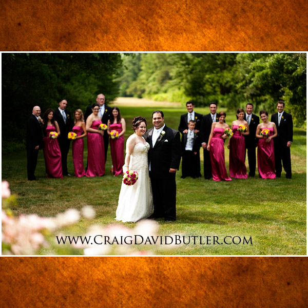 Michigan Wedding Photos Livonia Michigan, Same Day Edit Video, Craig David Butler Studios Michigan