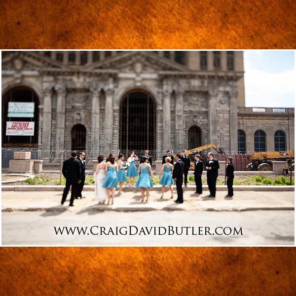 Northville Wedding, Plymouth Wedding, Photography Michigan, creative wedding pics, Craig David Butler Studios