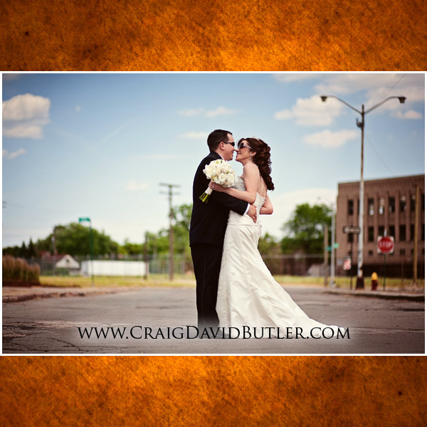 Northville Wedding, Plymouth Wedding, Photography Michigan, creative wedding pics, Craig David Butler Studios