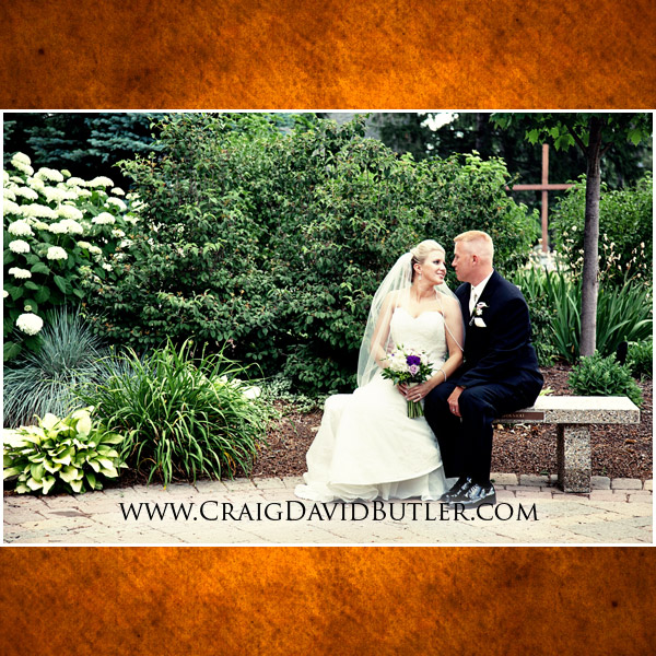 Plymouth Michigan Wedding Photos Meeting House, Same Day Edit Video, Craig David Butler Studios Northville