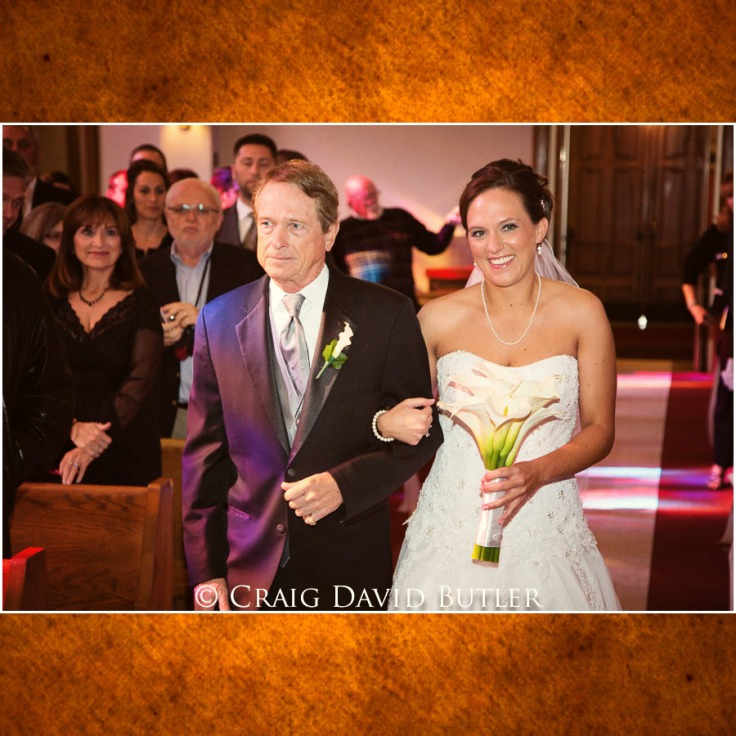 julie jesse,10/27/2012, michigan wedding photography, livonia michigan, same day edit video, Craig David Butler