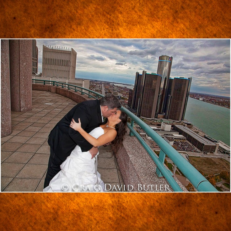 Bay Point Wedding Photography Michigan, Craig David Butler Studios Northville 01