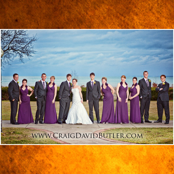 Michigan Wedding Photography - Craig David Butler Studios Northville