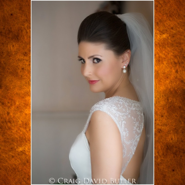 St. John's Plymouth Wedding Photography Michigan