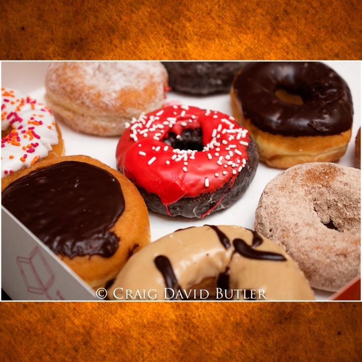 Dunkin Donuts Canton Michigan