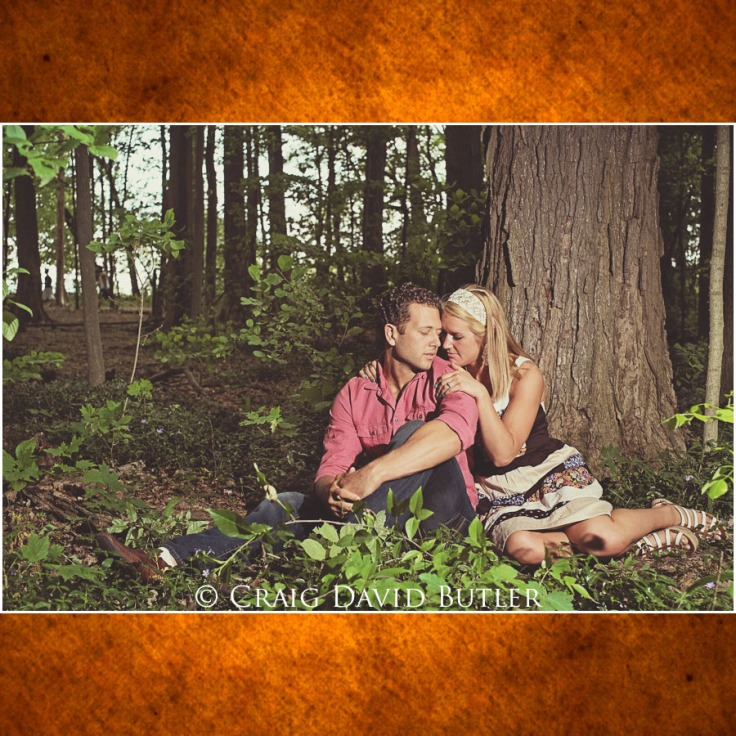 Dearborn Wedding Engagement Photos, Craig David Butler Studios Northville Michigan