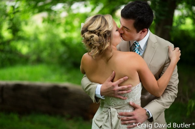 St. John's Plymouth Michigan Wedding