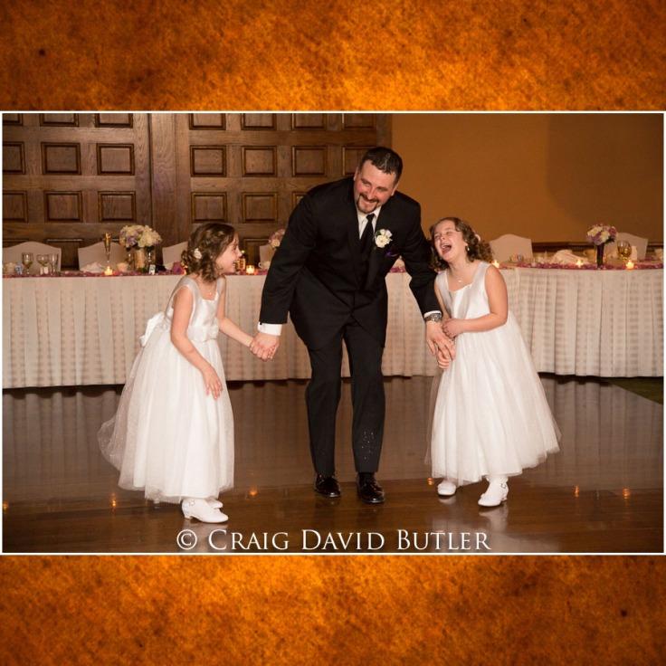 Bay Pointe wedding Michigan, West Bloomfield, Craig David Butler