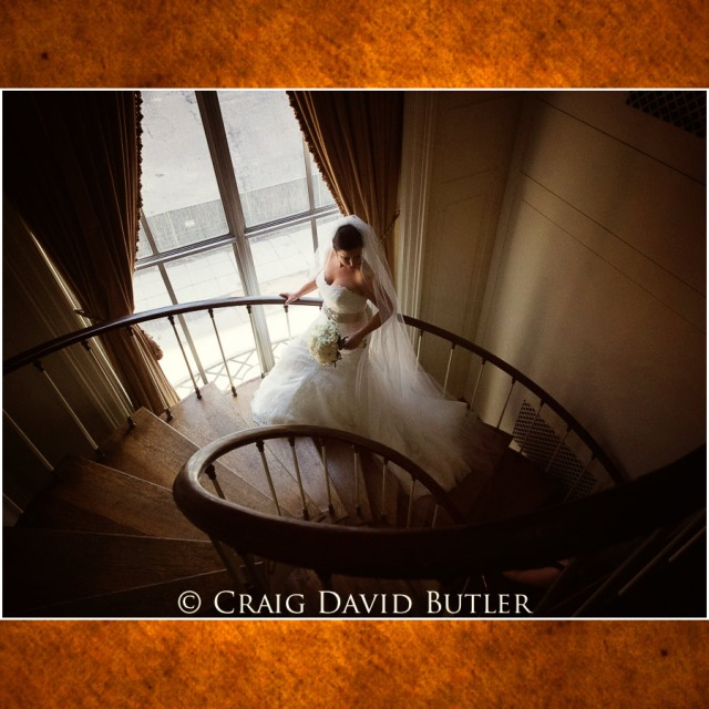 Colony Club Wedding Photos, Craig David Butler, Detroit Michigan Abby & Charles
