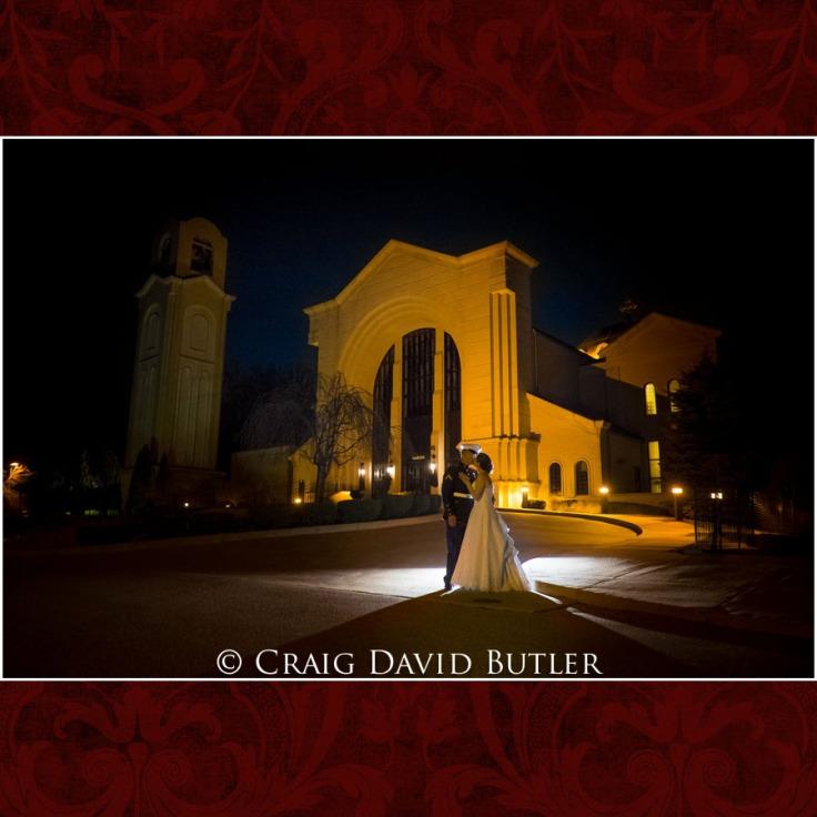 Plymouth Michigan Wedding, Photos, Craig David Butler