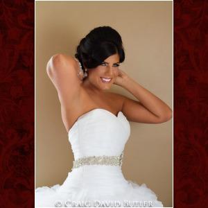 Detroit-Wedding picture es, Craig David Butler