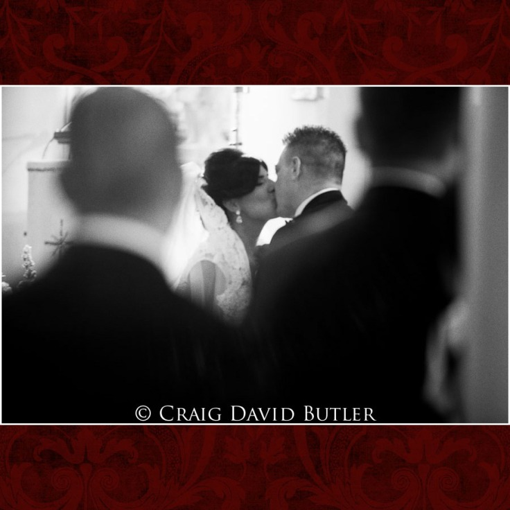 Detroit-Wedding picture es, Craig David Butler