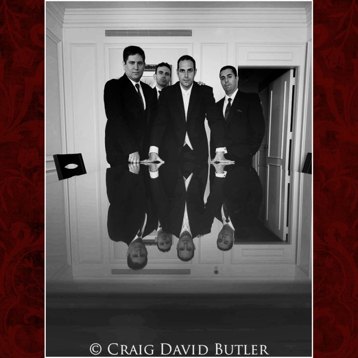 The Henry, Wedding Photo, Detroit, Craig David Butler Studios