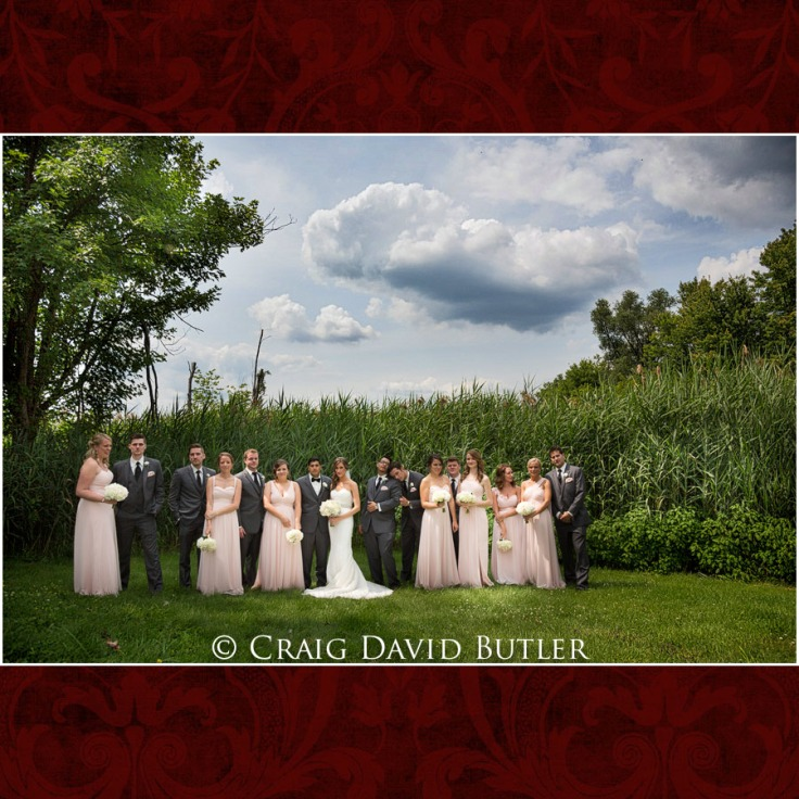 Farmington Wedding Pictures, Craig David Butler Studios Plymouth Michigan
