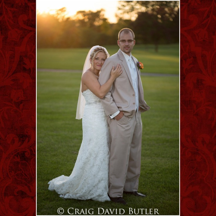 Fox Hills Michigan Wedding Photos CDB Studios