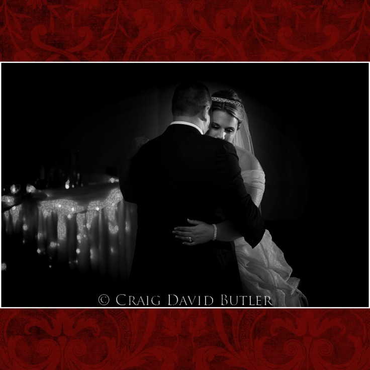 Mystic Creek GC Wedding Photo CDB Studios