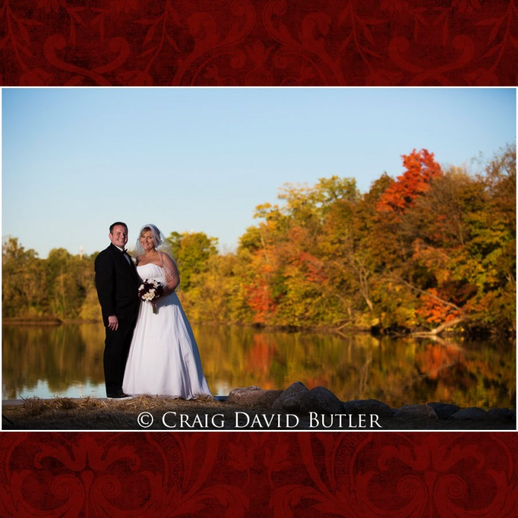 Mill Race Village Northville, Wedding Photos, CDBSTudios