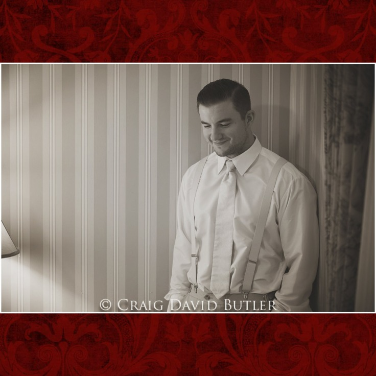 Royal Park Hotel Wedding, Rochester Michigan, Craig David Butler