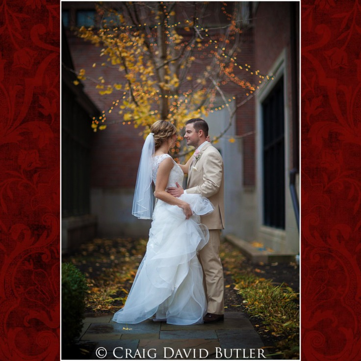 Royal Park Hotel Wedding, Rochester Michigan, Craig David Butler