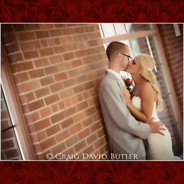 St. Johns Plymouth Michigan Wedding Photos - CDBStudios