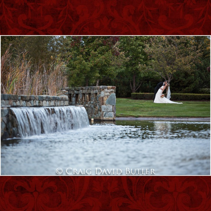 Northville Hills GC, Wedding Photo, Craig David Butler
