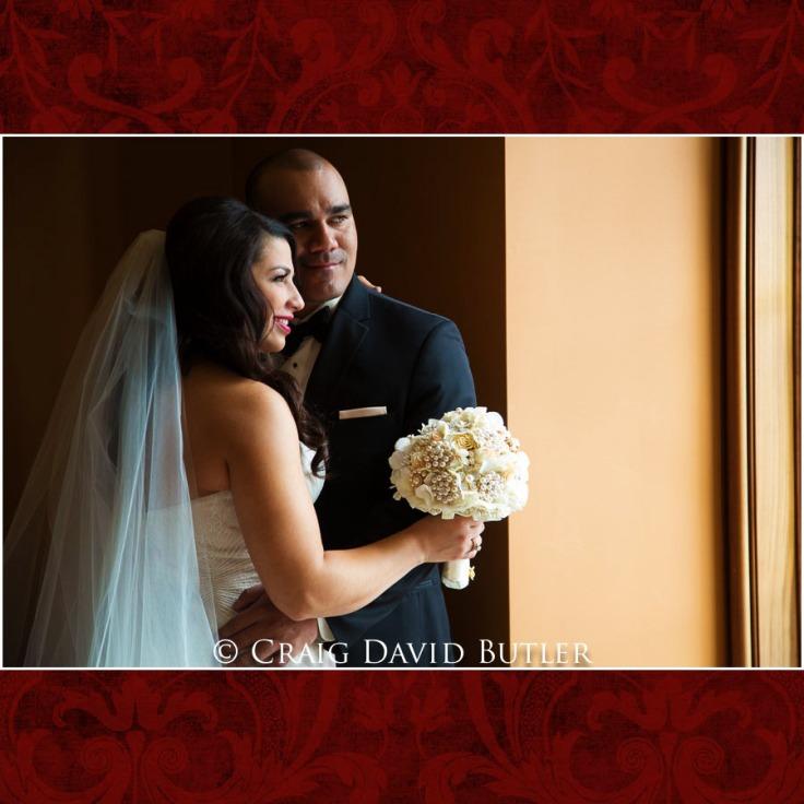 Colony Club Wedding PHotos Detroit, Craig David Butler Studios