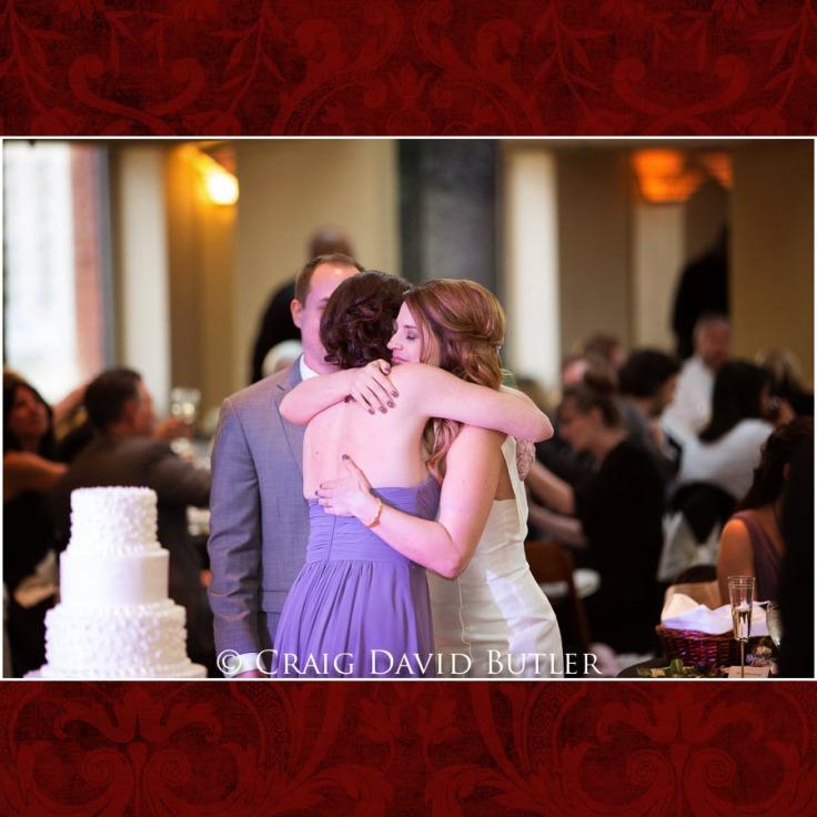 Atheneum Detroit, Wedding Photos, Craig David Butler Studios
