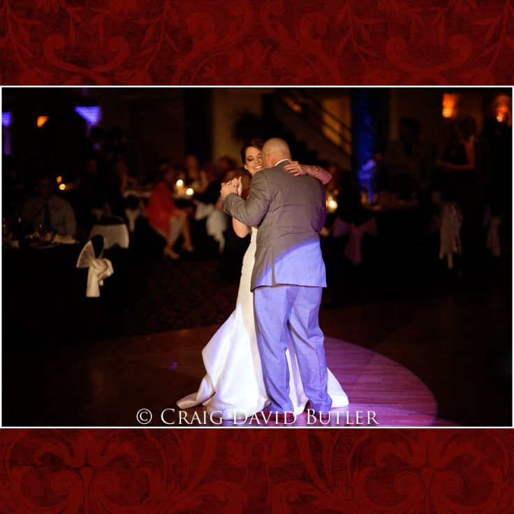 Atheneum Detroit, Wedding Photos, Craig David Butler Studios